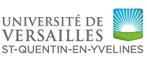 Logo de l'UVSQ